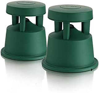 Bose 51 FreeSpace Outdoor Environmental Speakers - Green