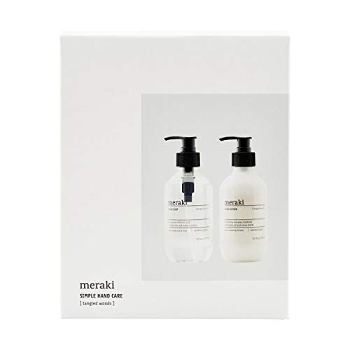 Meraki Simple Hand Care (Tangled Woods)