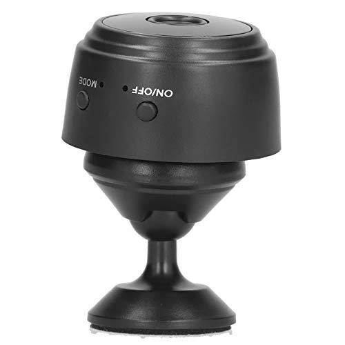 Emoshayoga Cámara de visión Nocturna Carga USB, cámara WiFi, cámara de Seguridad, conducción para monitoreo de Tienda en casa