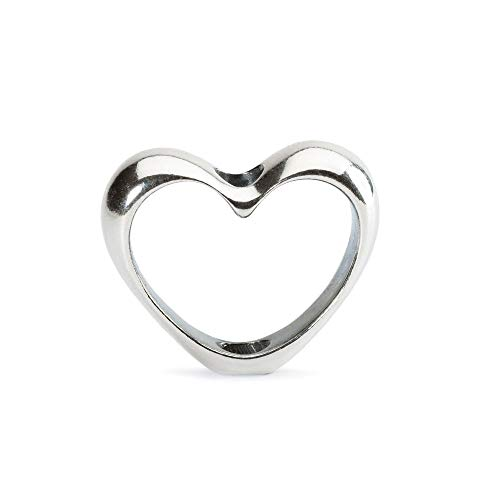 Trollbeads Silber Pendant In Deinem Herzen