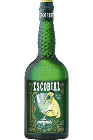 Escorial grün Liköre (1 x 0.7 l)