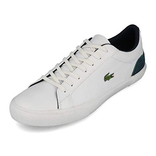 Lacoste Herren 739CMA0031042_45 Sneaker, White, EU