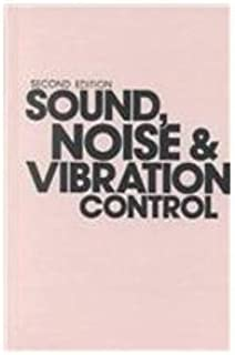 Sound, Noise, and Vibration Control