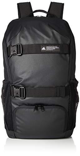 adidas 4Athlts ID BP Mochila, Unisex Adulto, Negro/Negro/Blanco, Talla Única