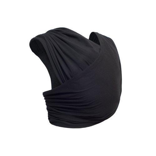 JJ Cole Agility Stretch Carrier, Black, Medium by JJ Cole (English Manual)