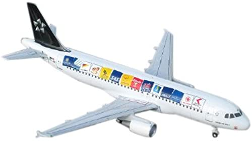 tienda en linea Gemini Gemini Gemini Jets Austrian (Star Alliance) A320-200 1 400 Scale  venta de ofertas