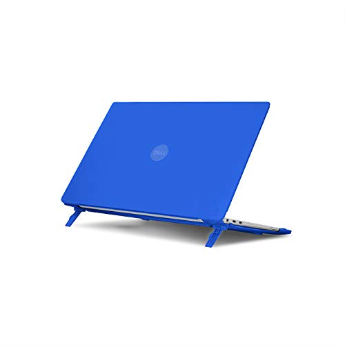 mCover Hard Shell Case ONLY for Dell 13' XPS 9380/9370 / 7390 (Non 2 In 1 model) - Blue