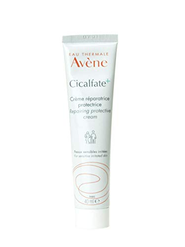Avene Cicalfate Repair Cream (For Sensitive & Irritated Skin) 40ml/1.35oz - Hautpflege