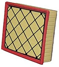 WIX Filters - 46938 Air Filter Panel, Pack of 1