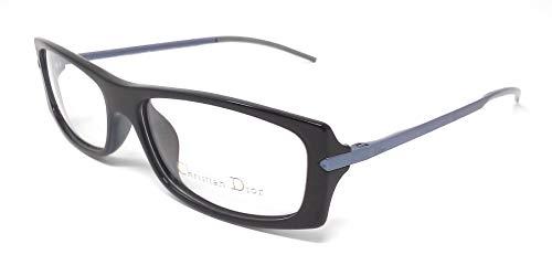 Christian Dior OCCHIALI DA VISTA UOMO DONNA CD 3055 BLU 59L