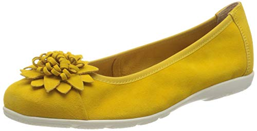 Caprice Vivian, Bailarinas Mujer, Amarillo Yellow