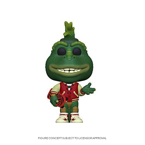 Funko- Pop TV:Dinosaurs-Robbie Sinclair Figura Coleccionable, Multicolor (47009)