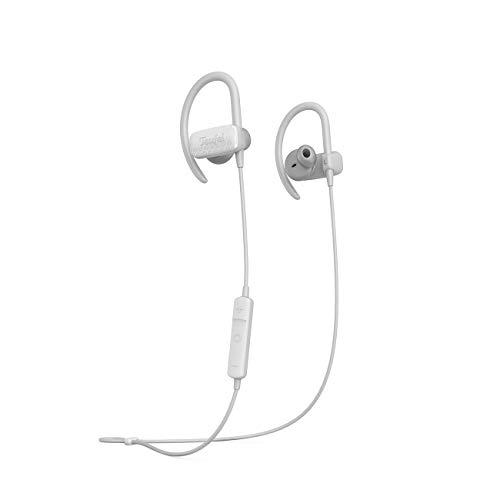 Teufel AIRY Sports Hell Grau Bluetooth Kopfhörer Professioneller In-Ear-Sportkopfhörer Wasserdicht nach IPX7