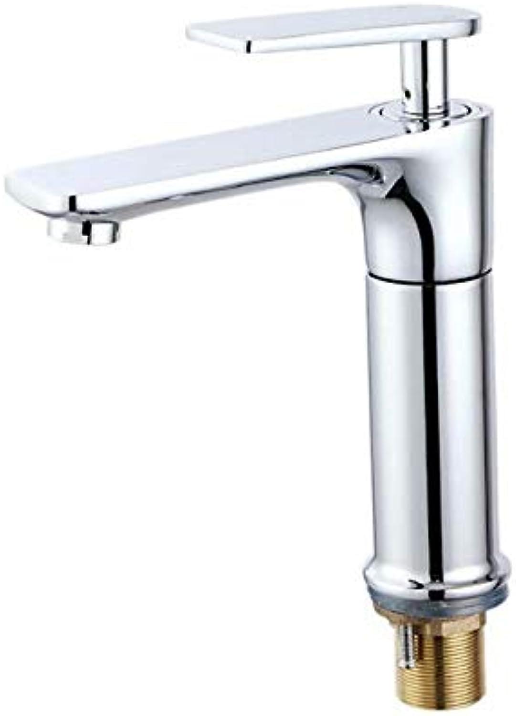 Wasserhahn Armatur Einhebel Wasserhahn Des Heien Und Kalten Wassers 360 Drehender Bassinbadezimmer-Gegenbassinhahn