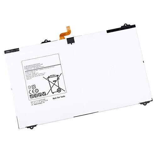 Swark EB-BT810ABE Batería compatible con Samsung Galaxy Tab S2 9.7' Tablet SM-T810 T813 T815 T817 T818 T819 | EB-BT810ABA EB-BT810ABE GH43-04431A con herramientas.