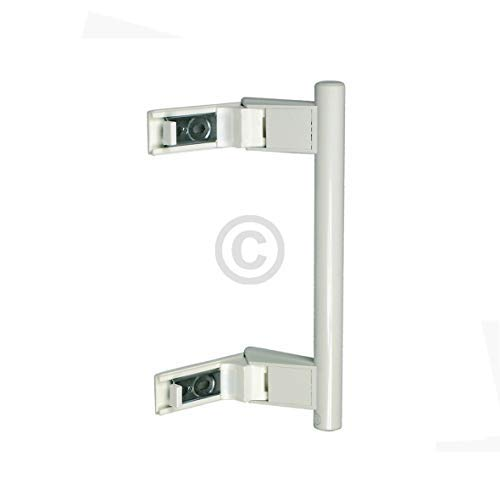 Poignée de porte d'origine 7430668 2 plaques de recouvrement 7426362 pour réfrigérateur Liebherr