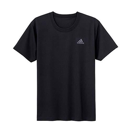[アディダス] Tシャツ AP904T ADIDAS メンズ ブラック M