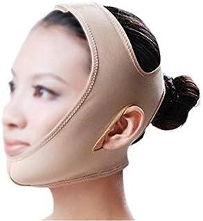 Verstevigend Gezichtsmasker Facial Beauty Medicine V Bandage Line Carving Lifting Double Chin (maat: M)