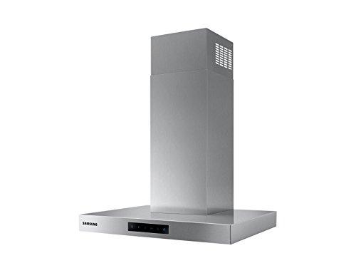 SAMSUNG NK24M5060SS 668 m³/h De pared Acero inoxidable B - Campana (668 m³/h, Canalizado/Recirculación, B, A, C, 70 dB)[Clase de eficiencia energética B]