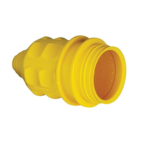 Marinco 102N Weatherproof Cover for Marinco Marine Electrical Connectors (305CRCN and 205CRCN)