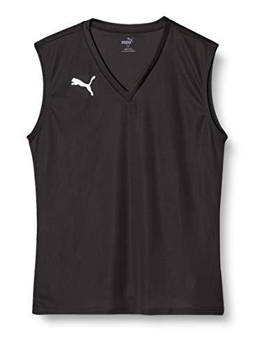 (プーマ)PUMA サッカーウェア SLインナーシャツ 655277 [メンズ] 01 ブラック S