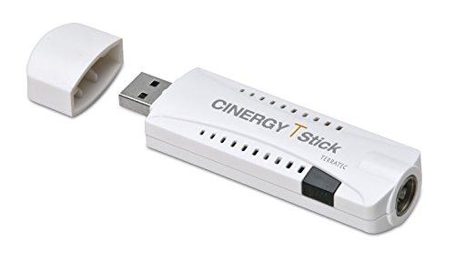 Terratec Cinergy T Stick RC Clé TNT + télécommande