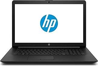 HP (17,3 Zoll) Notebook (Intel N4000 2Core 2×2.60 GHz, 8GB RAM, 512 GB SSD, DVD±RW,..