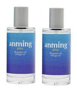 【X2個セット】 anming アンミング プラス リネンミスト 50ml