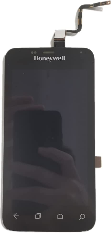 LCD Module Display Replacement with Touch Screen Panel Digitizer Repair Parts Compatible with CT60 Mobile Scanner