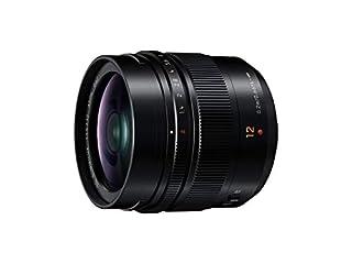 Panasonic H-X012E Fixed Focal Leica DG SUMMILUX 12mm Micro Four Thirds Fixed Focal Length Wide Lens, Black (H-X012E) (B01H6P3VY8) | Amazon price tracker / tracking, Amazon price history charts, Amazon price watches, Amazon price drop alerts