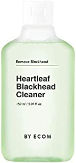 BY ECOM Heartleaf Blackhead Cleaner 150ml Pore Cleaning Water Oil Control for Acne Skin