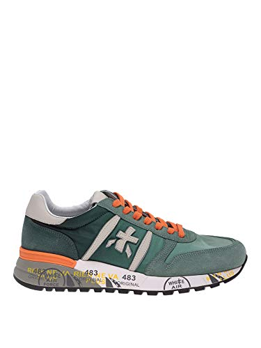 PREMIATA Sneaker Lander 4588, 42