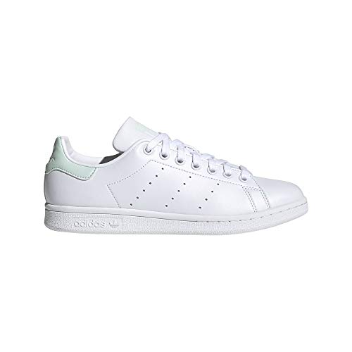 adidas Women's Gymnastics Shoe, FTWR White Dash Green Core...