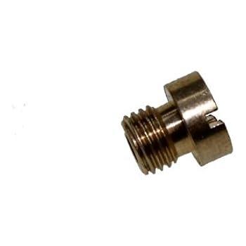 Dellorto Vergaser Hauptdüse M6 Größe 175 0641317502