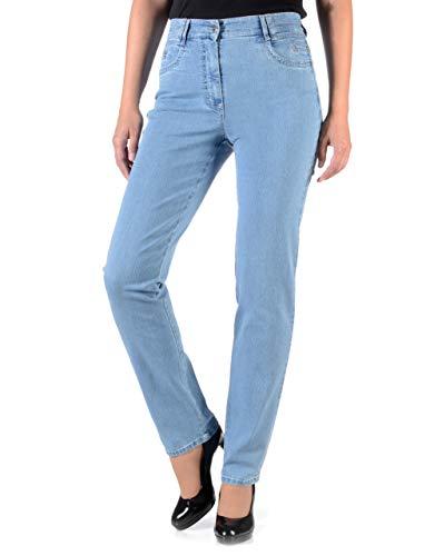 Bexleys Woman by Adler Mode Damen Jeans Sandra summerstone 22