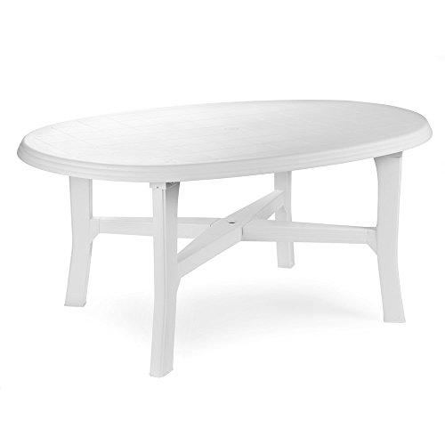 tavolo ovale ikea