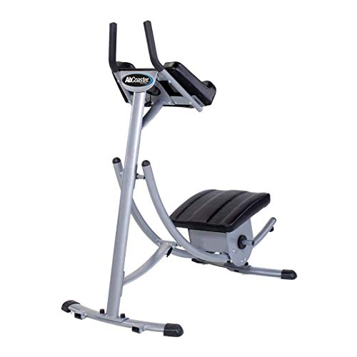 10 best ab machines – 2021 Home Gym Buying Guide