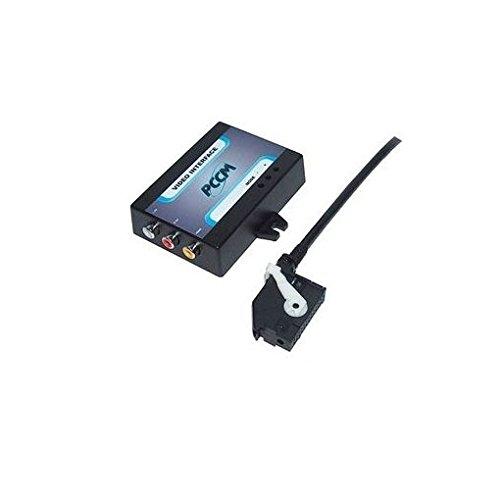 RGB Converter Interface Rückfahrkamera Nachrüst Navi RNS RCD 315 510 MFD 3