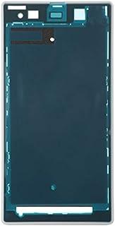 Förnyelse Reparation för skärmskydd För Sony Xperia C3 Middle Board Tillbehör (Color : White)
