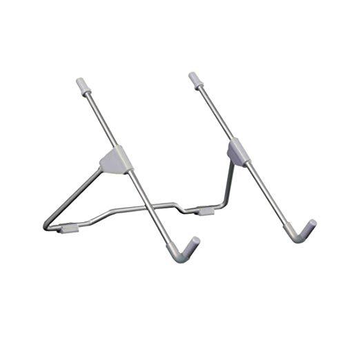 Swiftswan Support pour ordinateur portable en aluminium pour ordinateur portable 10-17 support de tablette pour tablette support de refroidissement de base pour MacBook