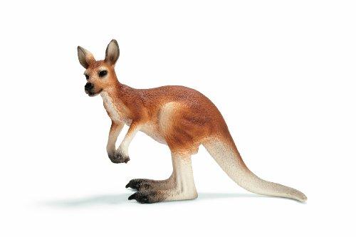 SCHLEICH 14607  - Wild Life, Kängurumännchen