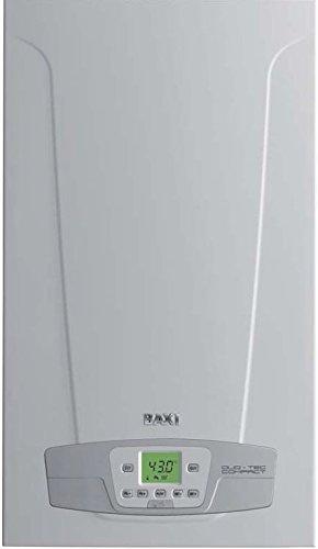 Caldaia Baxi Duo-tec Plus Compact 24 GA 24.7 Kw Metano/GPL