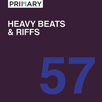 Heavy Beats and Riffs