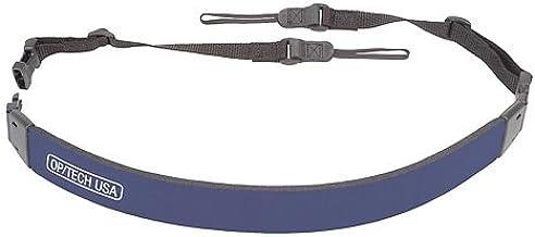 De Estados Unidos Correa-Loop Fashion Optech Correa de sujeción para cámaras-Azul Oscuro