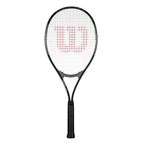 Wilson Pro Staff Excel 112 - Raqueta de tenis (agarre 3 (4 3/8))