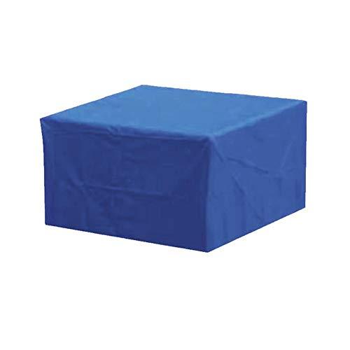 Fundas Para Barbacoas Funda for Muebles de Jardín,Copertura Impermeable for Mesas Rectangular,Cubierta de Exterior Funda Protectora Muebles Mesas Sillas Sofás Exterior Anti-Viento/UV/Impermeabilidad 2