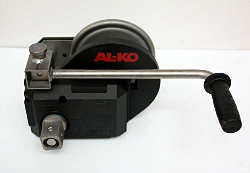 p4U Original AL-KO Optima Seilwinde 901 - A Plus Alko Abrollautomatik Handwinde Handseilwinde 1730014 173.00.14