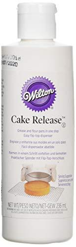 Wilton Cake Release-8oz