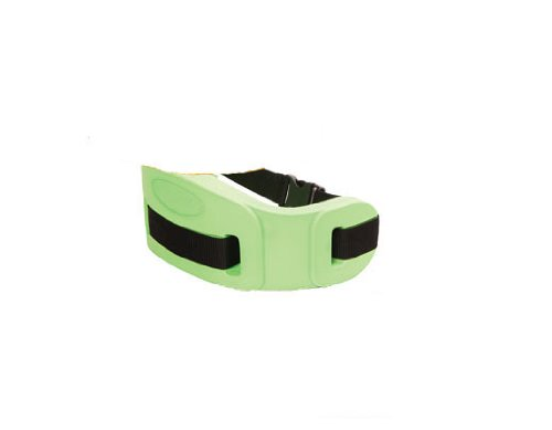 Best Buy! Nordesco Aqua Fitness Belt, Small, Green
