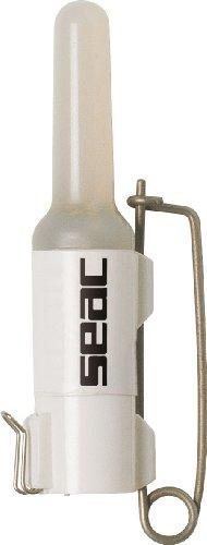 SEAC 1110045 Linterna Flash Line Sumergible, Unisex Adulto